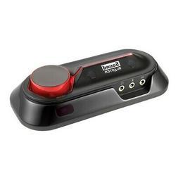 Sound Blaster Sound Blaster Omni Surround 5.1 Sound Card - E