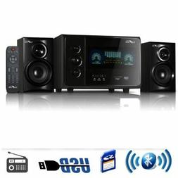 NEW Befree Sound 2.1 Channel Surround Sound Bluetooth Speake