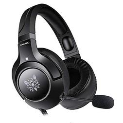 Stereo Gaming Headset, Xbox One Controller, Noise Cancelling