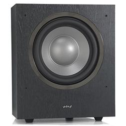 "Infinity SUB R10 Reference Series 10"" 200W Powered Subwoofer"