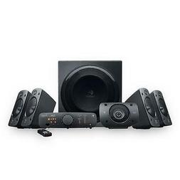 Logitech 980-000467 Z906 5.1 Surround Sound Spkrs