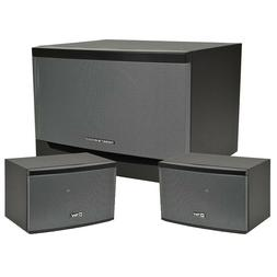 THONET & VANDER LAUT BT BLUETOOTH SOUND SYSTEM 340W