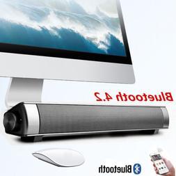 TV HomeTheater 4.2Bluetooth Surround Sound Bar Speaker Syste