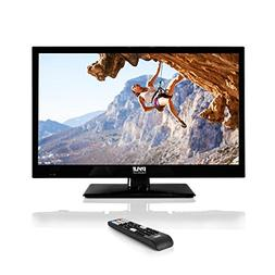 Pyle 23.6-Inch 1080p LED TV | Ultra HD TV | LED Hi Res Wides