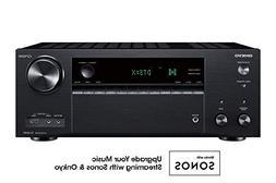 Onkyo TX-NR787 THX Certified 9.2-Channel Network A/V Receive