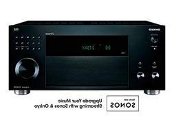 Onkyo TXRZ3100 11.2-Channel AV Receiver