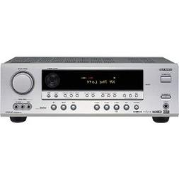 Onkyo TXSR573S 7.1 Channel Surround Receiver
