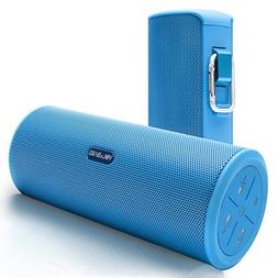 Volume & Bass Wireless Bluetooth Speakers. Best Portable Hi-