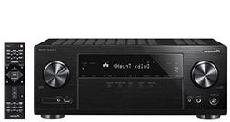NEW Pioneer VSX-832 5.1CH AV Theater Receiver, Built in Chro