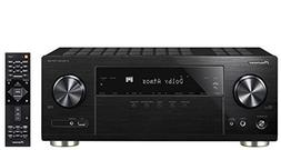 Pioneer Audio & Video Component Receiver black