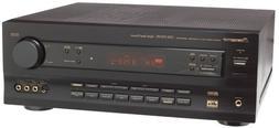 Pioneer VSX-D509S Dolby Digital Audio/Video Receiver