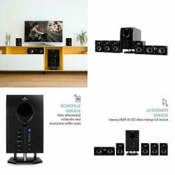 Wireless Bluetooth Surround Sound System Home Entertainment