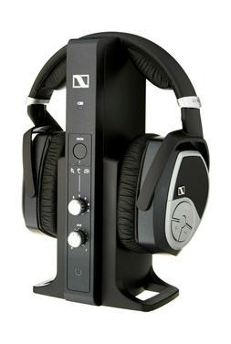 Sennheiser Sealed Digital Wireless Headphones Rs 195 New