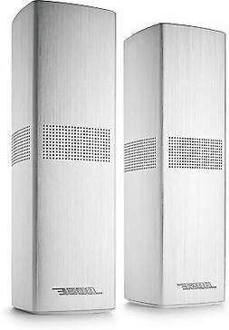 Bose Wireless Surround Speakers 700 – White