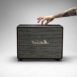 Marshall Woburn Portable Bluetooth Speaker, Black 4090963, N