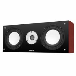 Fluance XL7C High Performance Two-way Center Channel Speaker