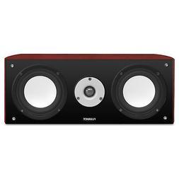 Fluance XL7C High Performance Two-way Center Channel Speaker