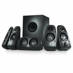 Logitech Z506 6-Piece Surround Sound 5.1 Speakers System