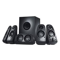 Logitech Z506 6-Piece 5.1 Channel Surround Sound Speaker Sys