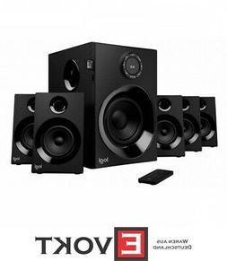 Logitech Z607 5.1 Surround Sound Speaker System with Bluetoo