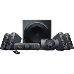z906 5 1 surround sound speaker system